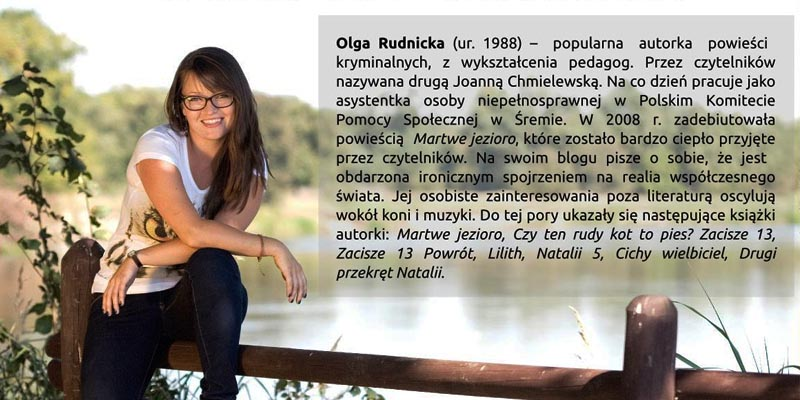 Biblioteka Olga Rudnicka