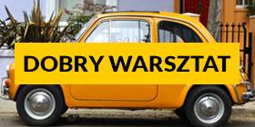 DOBRY WARSZTAT