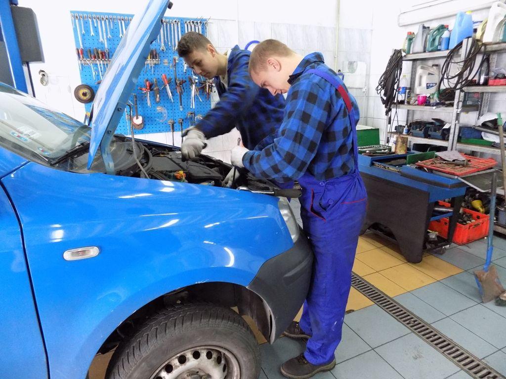 konkurs mechanik 036