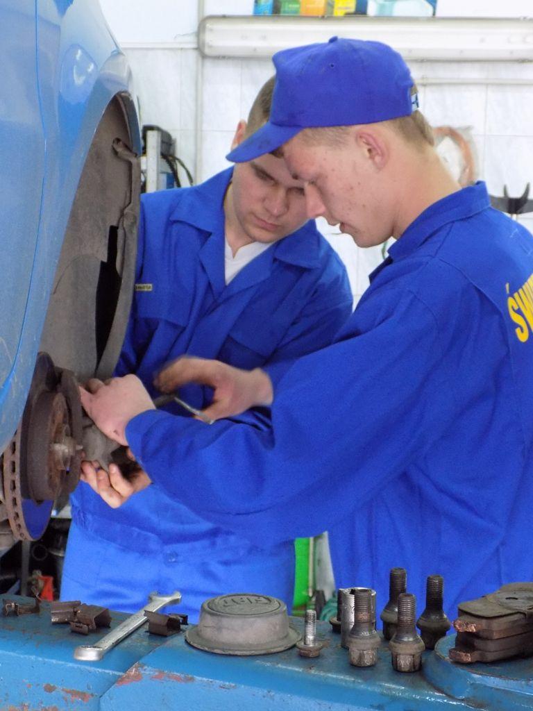 konkurs mechanik 044