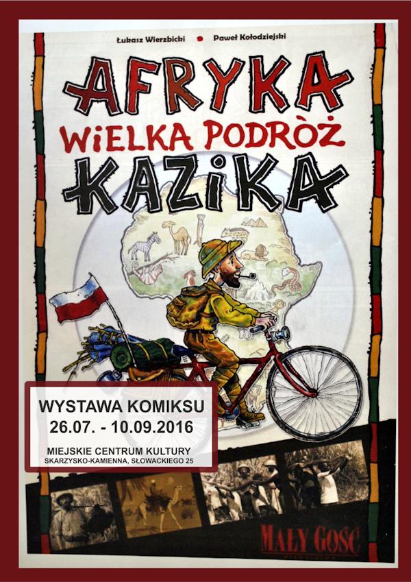 Wystawa_Afryka_Kazika
