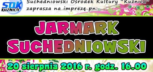 Plakat_Jarmark_Suchedniowski_2016_na_stronę