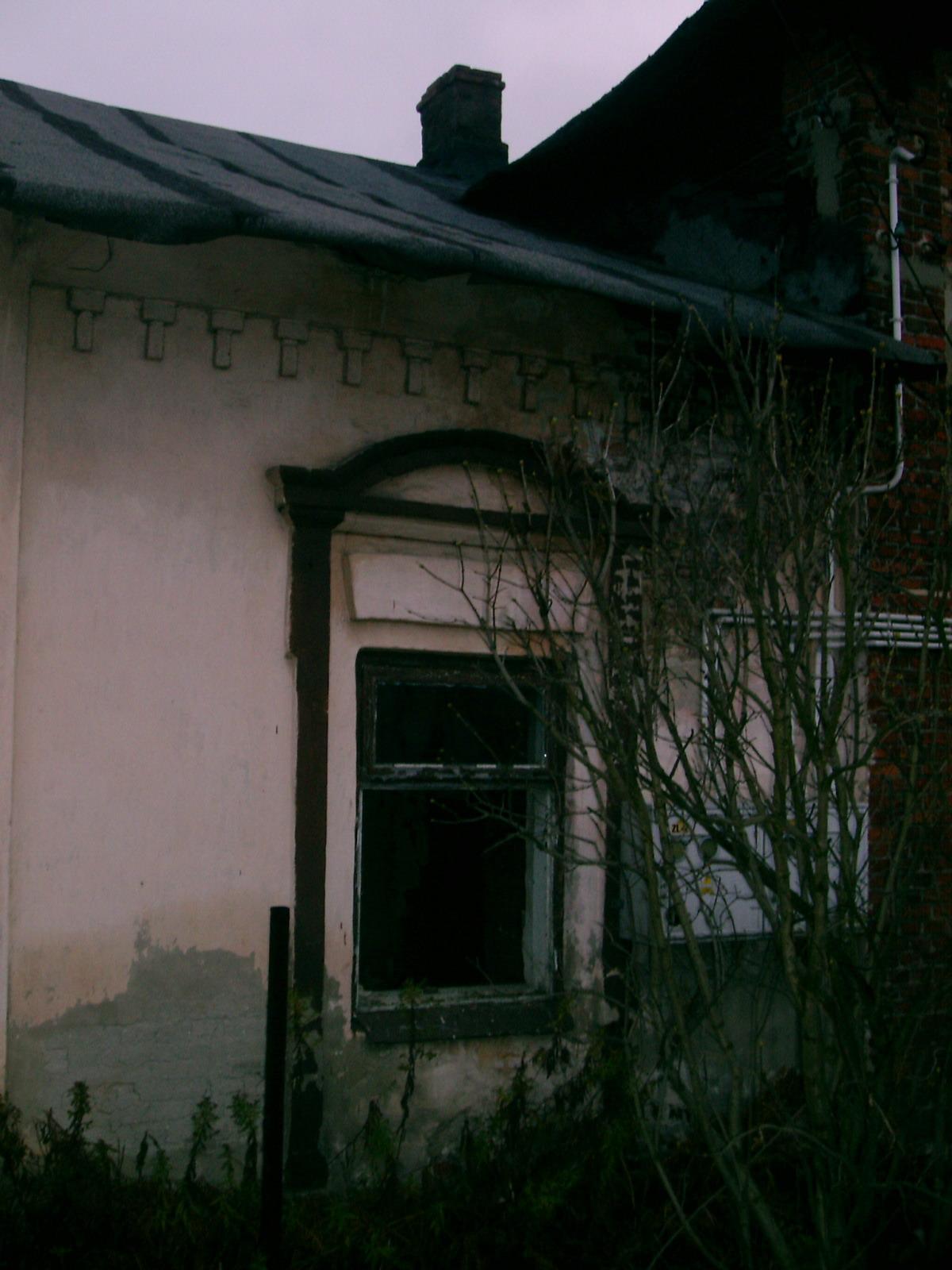 dom gdzie mieszkali rodzice kiepury w Konskich